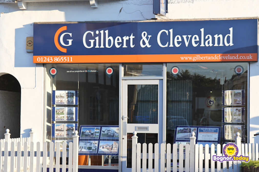 Gilbert and Cleveland
