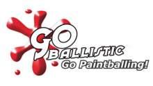 Go Ballistic Paintball