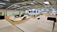 The Base Skateboard Park