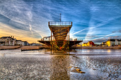 Bognor Regis Pier Photo