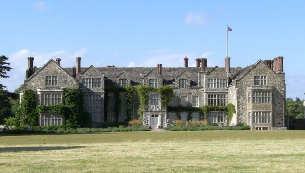 Parham House & Gardens