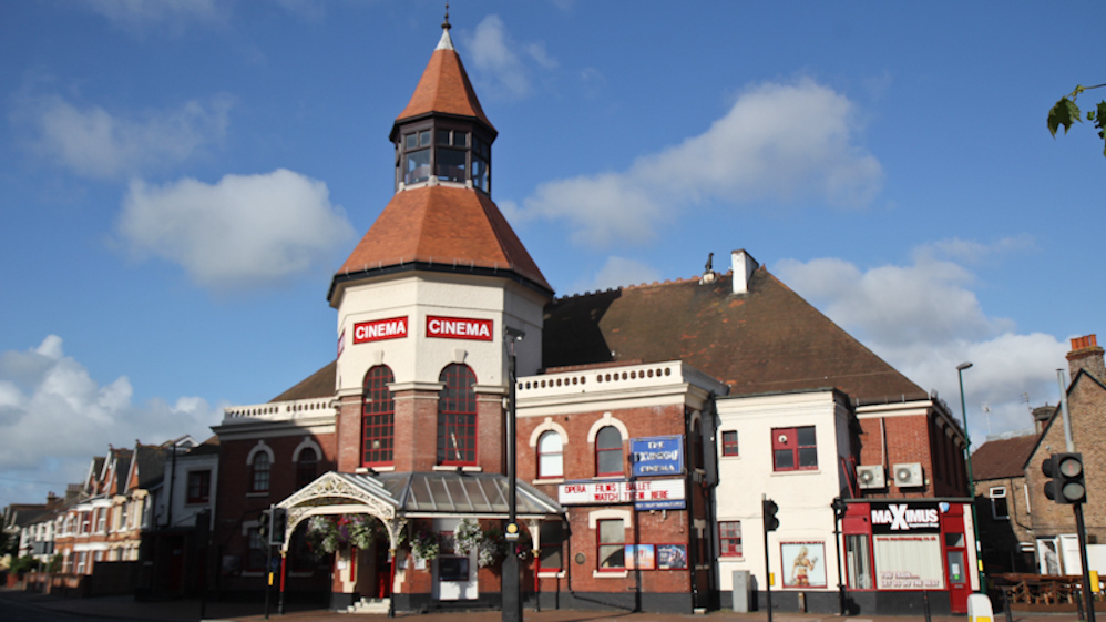 Picturedrome Cinema Bognor Regis