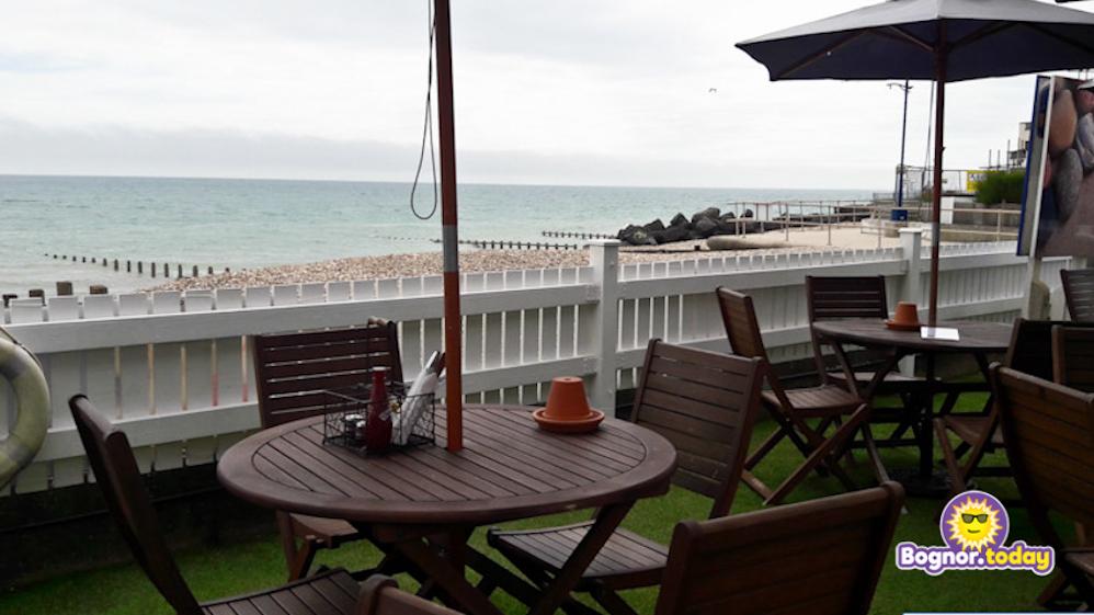 Beachcroft Hotel Restaurant