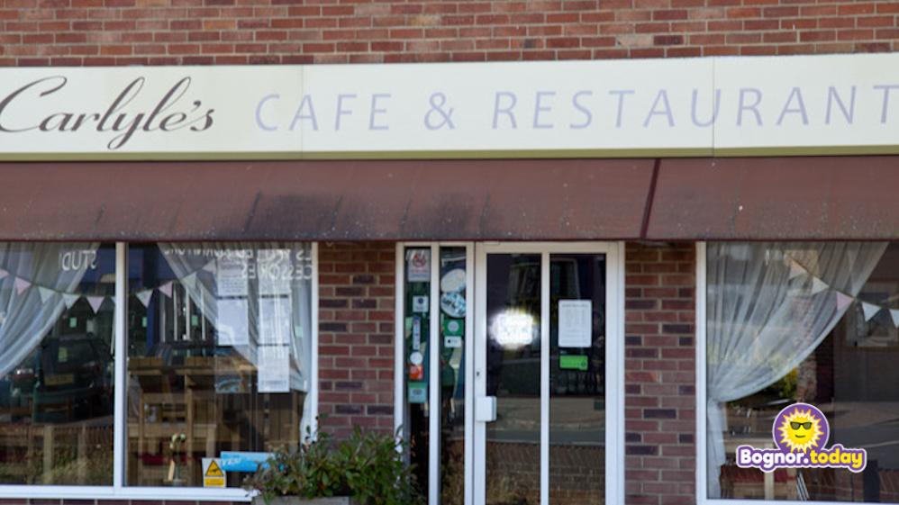 Carlyles Restaurant