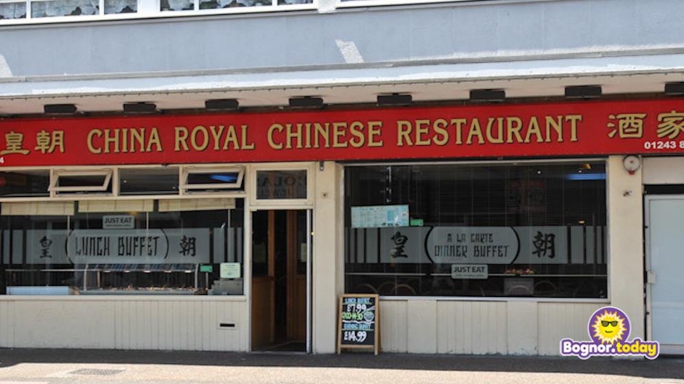 China Royal
