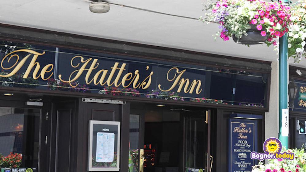 The Hatters Inn