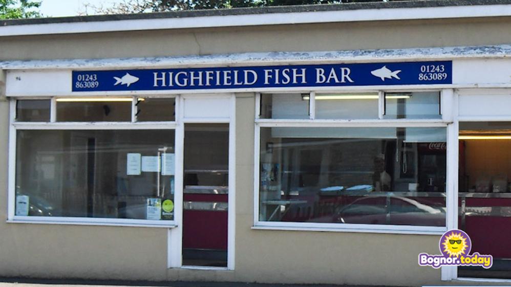 Highfield Fish Bar