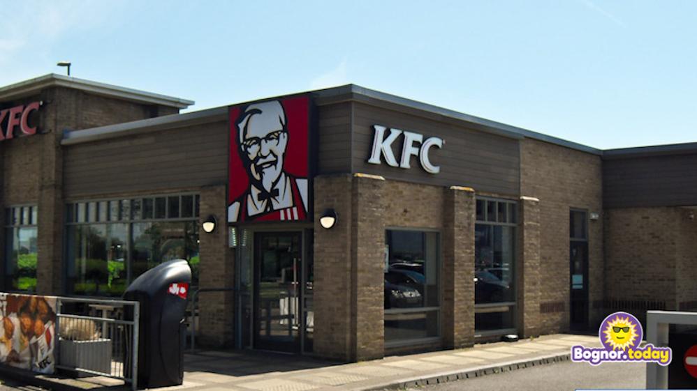 KFC Bognor Regis