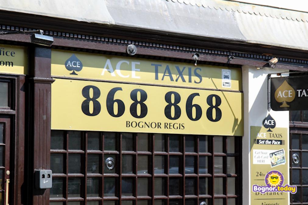 Ace Taxis Bognor Regis