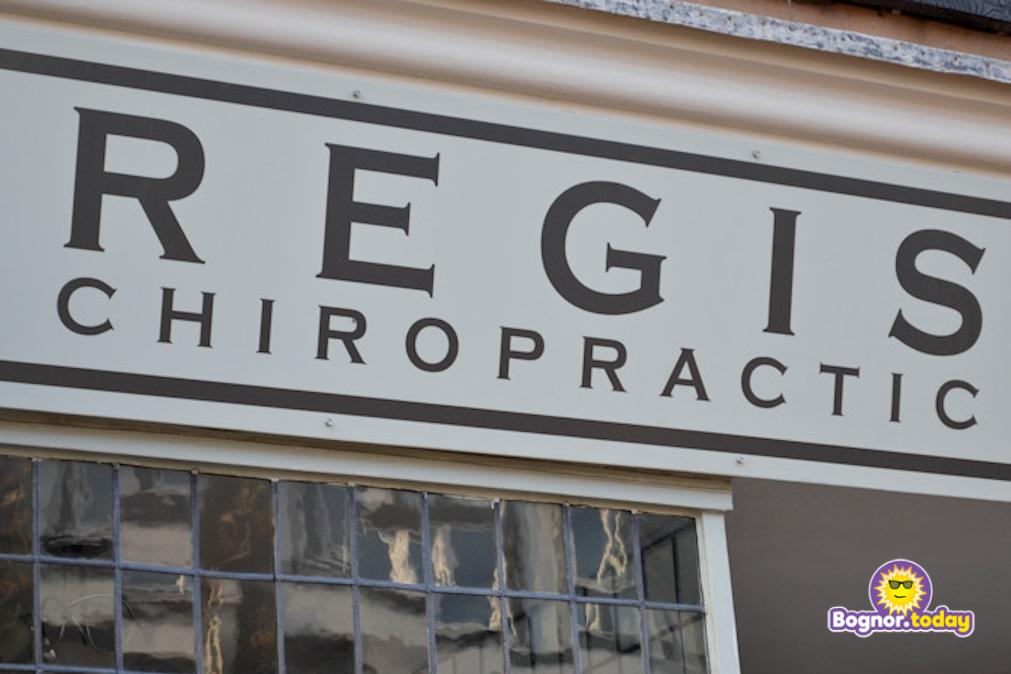 Regis Chiropractic
