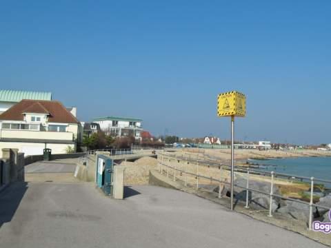 Felpham Promenade