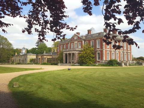 Stansted Park