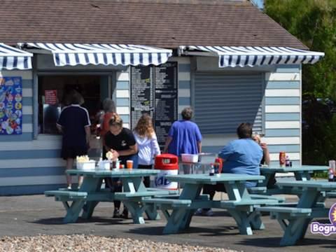 Aldwick Beach Cafe