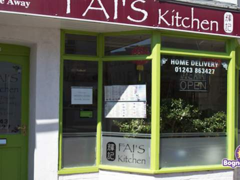 Fai's Kitchen