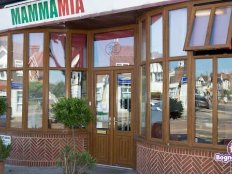 Mama Mia Italian Resturant