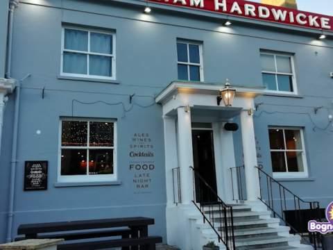 The William Hardwicke