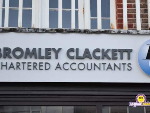 Bromley Clackett Accountants