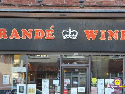 Grande Wines Aldwick