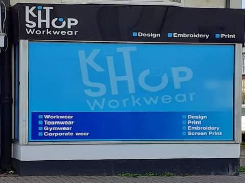 Kitshop Workwear Ltd