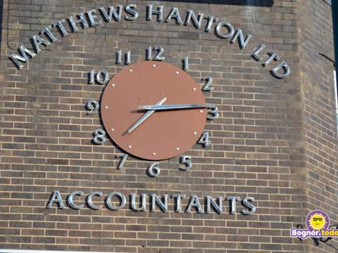 Matthews Hanton Accountants