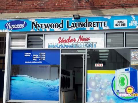 Nyewood Launderette