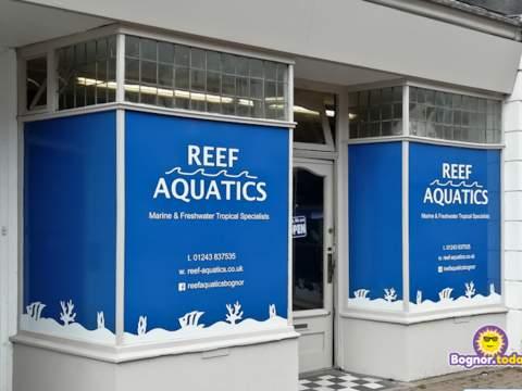 Reef Aquatics