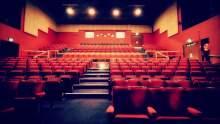 The Regis Centre Theatre
