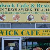 Aldwick Cafe