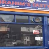Ibrahim's Tasty Bite