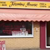 Jasmine House Take Away