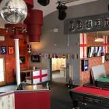 Legends Sports Bar