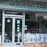 Little London Tea Shop