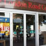 London Road Coffee Shop