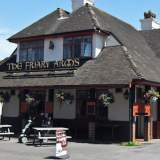 The Friary Arms