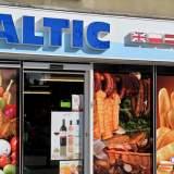 Baltic Supermarket