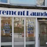 Claremont Laundrette