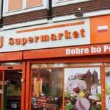 EU Supermarket