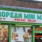 European Mini Market