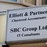 Elliot & Partners