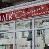 Hair by Oksana
