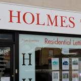 Holmes Letting