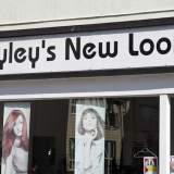 Hayley's New Look