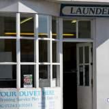 Laundrette London Road