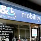 Mobility And Comfort Ltd