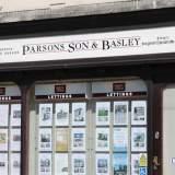 Parsons Son & Basley Ltd