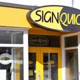 Sign Quick