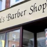 Tinas Barber Shop