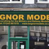 Bognor Models Aldwick
