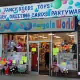 Bubbles Bargain World