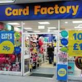Card Factory Bognor Regis